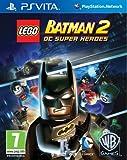 GIOCO PSVITA LEGO BATMAN2