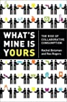 What's Mine Is Yours: The Rise of Col...