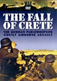 The War File: The Fall Of Crete [DVD]
