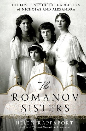 The Romanov Sisters, book review