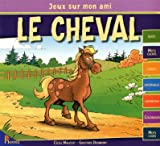 echange, troc Malecot Cécile - Jeux Sur Mon Ami le Cheval