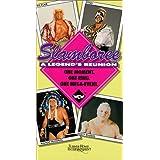 Wcw: Legends Reunion - Slamboree 93 [VHS] ~ WCW