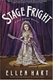 Stage Fright (A Jane Lawless Mystery) (Jane Lawless Mysteries) (0312317654) by Hart, Ellen