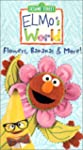 Sesame Street Elmo's World Flowers Ba...