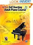 Alfred's Self-Teaching Adult Piano Co...