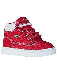 LUGZ Kids' Gypsum Sneaker Toddler/Preschool