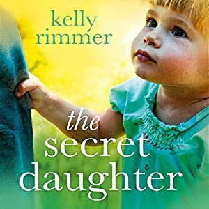 The Secret Daughter Hörbuch