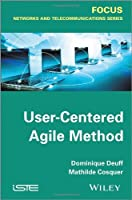 User-Centered Agile Method Front Cover