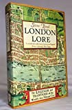 img - for By Steve Roud - London Lore: The Legends and Traditions of the World's Most Vibra (2008-10-16) [Hardcover] book / textbook / text book