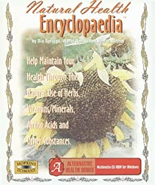 Natural Health Encyclopaedia Dia Spriggs