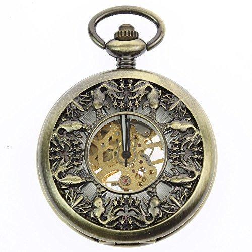 peces-de-bronce-antiguo-tallado-esqueleto-dial-de-color-blanco-para-hombre-mecanico-hand-wind-reloj-