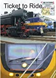 echange, troc Ticket to Ride.. Dutch Railtour, Workgroep 1501 & Platform 5 [Import anglais]