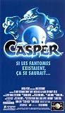 echange, troc Casper [VHS]