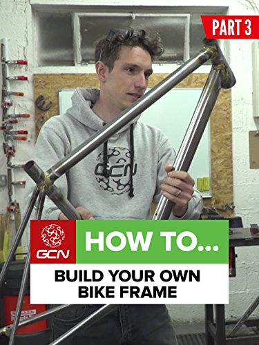 How To Build Your Own Bike Frame Part 3