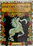 The Unicorn Alphabet (Picture Puffins) (0140549226) by Mayer, Marianna