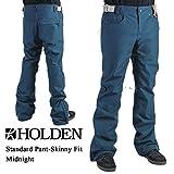 (ホールデン)HOLDEN 2016 ウェア Standard Pant-Skinny Fit/Midnight スノーパンツ S hol-1615-S
