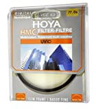 Photography - Hoya 77mm HMC UV Digital Slim Frame Multi-Coated Glass Filter