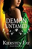 Demon Untamed (Shadow Quest Book 4)