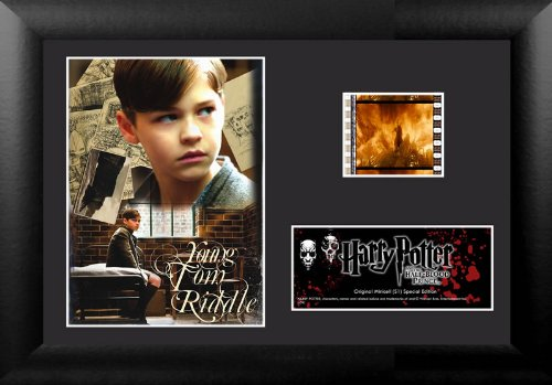 Buy Low Price Trend Setters Ltd Harry Potter and the Half-Blood Prince S1 Minicell Figure (B002IT2B6M)
