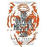 The Orphan Master's Son: A Novel of North Korea | Adam Johnson