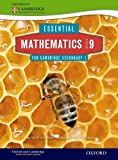 img - for Essential Mathematics for Cambridge Secondary 1 Stage 9 Pupil Book book / textbook / text book
