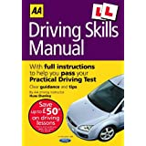 AA Driving Skills Manual (AA Driving Test Series)