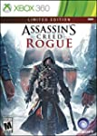 Assassin's Creed Rogue - Xbox 360 Lim...
