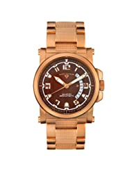 Swiss Legend Men's 20030-RG-94 Sportsmatic Automatic Rose Gold-Tone Watch