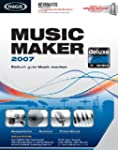MAGIX Music Maker 2007 deluxe