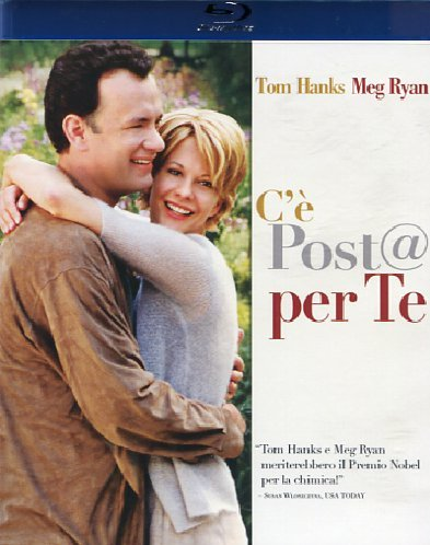 C'e' posta per te [Blu-ray] [IT Import]