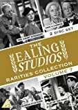The Ealing Studios Rarities Collection - Volume 7 [DVD]