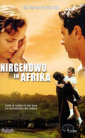 Nirgendwo in Afrika [VHS]