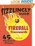 Sizzlingly Hard Fireball Crosswords:...