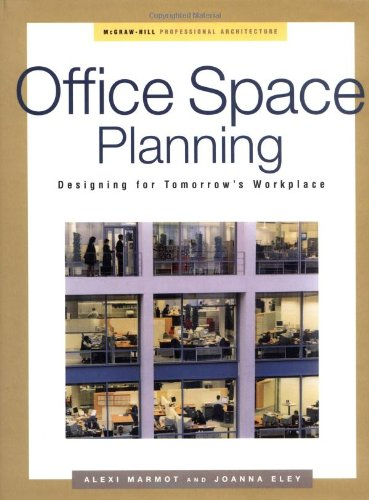 Office Space Planning: Designing For Tomorrow's Workplace