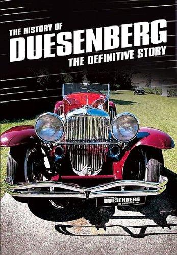 the-history-of-duesenberg