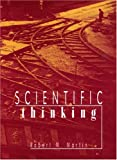 Scientific Thinking (1551111306) by Martin, Robert M.