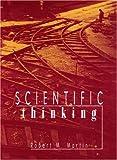 Scientific Thinking (1551111306) by Martin, Robert M.