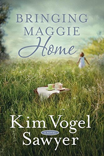 Book Cover: Bringing Maggie Home: A Novel