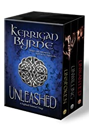Unleashed (A Heroes of the Highlands Trilogy) (The MacLauchlan Berserkers 1-3)