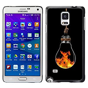 .com: Slim Protector Shell Hard Case Cover for Samsung Galaxy Note