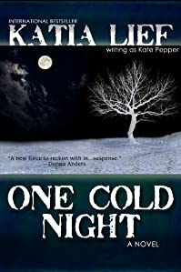 One Cold Night by Katia Lief ebook deal