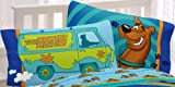 Scooby Doo A Scooby Mystery Std Pillowcase