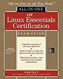 img - for LPI Linux Essentials Certification All-in-One Exam Guide book / textbook / text book