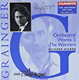 The Grainger Edition Vol. 6 (Orchesterwerke Vol. 2)