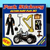 Action Harp Play Set