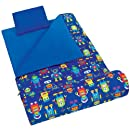 Olive Kids Robots Original Sleeping Bag