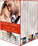 img - for Second Chances Boxed Set: 7 Sweet & Sexy Romances in 1 Book book / textbook / text book