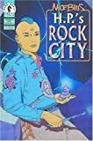 Moebius H.P.'s Rock City (156971133X) by Jean Giraud