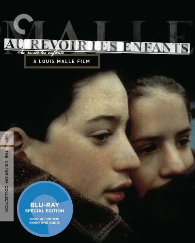 Cover art for  Au revoir les enfants (The Criterion Collection) [Blu-ray]