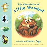 img - for Adventures of Little Wombat book / textbook / text book